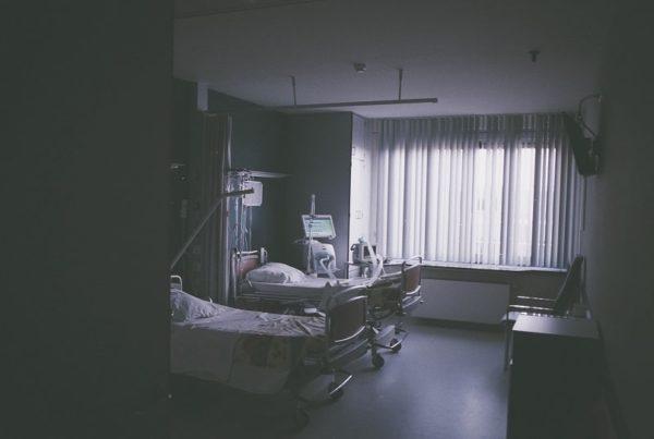 Que faire quand notre chambre d'hôpital devient le lieu privilégié de la prolifération des infections ?