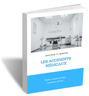 Les accidents médicaux - medecin de recours, expert medical, aide aux victimes, docditoo, accident medical, erreur medical recours, faute medicale