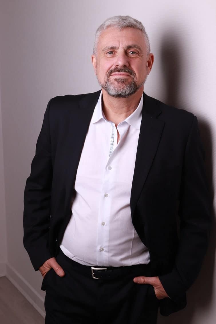 Docteur Yannick-Louis Martin